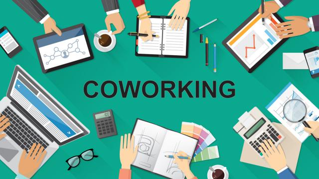 5 reasons why a coworking space makes sense for startups
